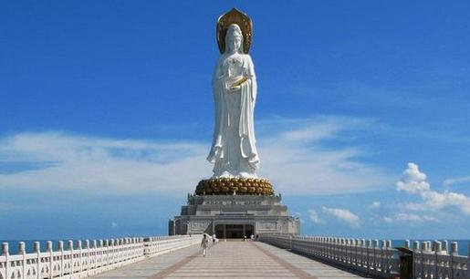 中国最南端的山:南山