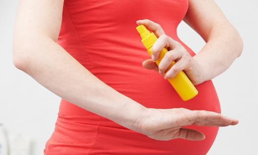 夏天孕妇和儿童防蚊很重要 叮后处理要做好
