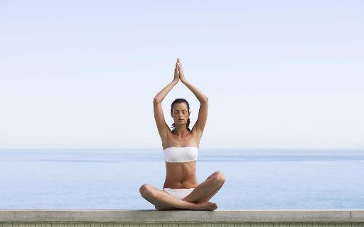 女性练瑜伽的好处有哪些
