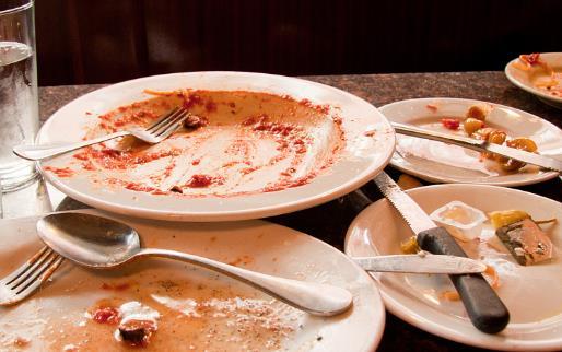 利用饭后半小时做有益养生的事 对健康事半功倍