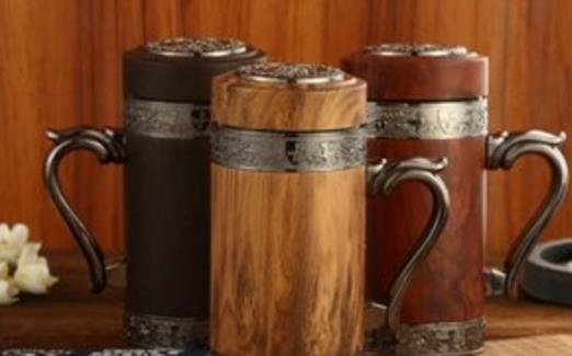 保温杯泡茶易致癌 适合泡茶用3种杯子
