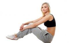 锻炼腰部的运动有哪些