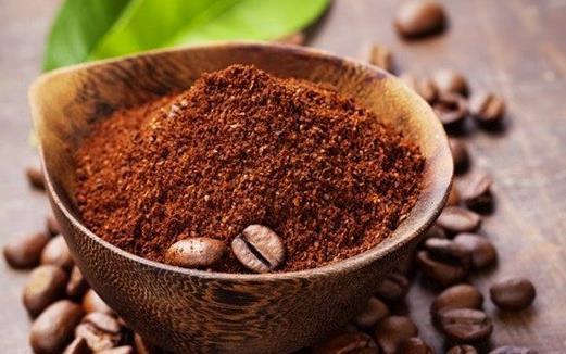 咖啡渣如何有效利用-生活知识
