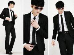 怎样选择领带?男士选择领带的技巧