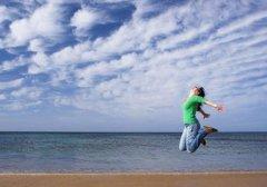 10种健康好习惯瞬间释放生活压力