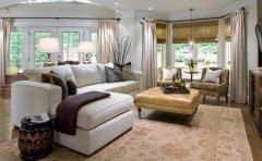 客厅空间太小?家居收纳小技巧