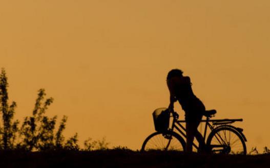 十一假期单车旅行要求充足的准备及注意事项