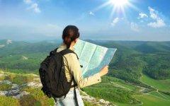 旅行的意义不只是表面上的享乐 而是对自己生命